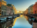 Saint Petersburg City Tour